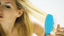 ¿Por qué se cae el pelo durante el postparto?