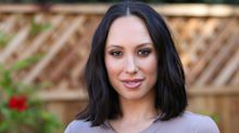 DWTS's Cheryl Burke reveals 'experience with abusive relationships' in new video