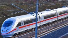 Bahnverkehr: Ab Herbst mehr ICE-Sprinter zwischen Berlin und München