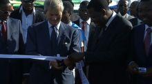 Soupçons de corruption en Afrique: la garde à vue de Bolloré prolongée