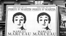 Cuando el mimo Marcel Marceau ayudó a la Resistencia francesa a salvar la vida de cientos de huérfanos judíos
