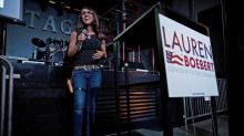 Gun-toting restaurateur upsets 5-term Colorado congressman