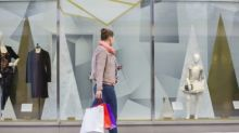 UK Retail Sales Fall Twice as Much as Forecast in December