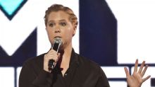'I didn't throw up today!': Amy Schumer, Ali Wong and the rise of pregnant stand-up