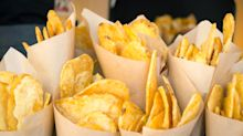 Teen boy goes blind after only eating Pringles, white bread, pork and French fries