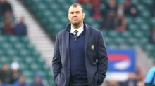 Cheika Wallabies future decided next week