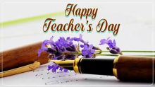 Teachers Day Messages | Teachers Day Quotes