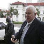 Zimbabwe opposition leader Roy Bennett killed in U.S. helicopter crash