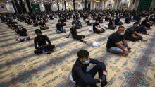 Multidão ataca TV iraquiana acusada de insulto à religião