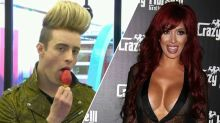 John from Jedward hints at romance with Teen Mom 'porn star' - EXCLUSIVE