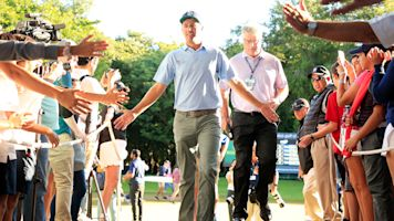 Brendon Todd picks up back-to-back PGA wins