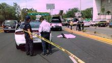 Se suicida hombre a bordo de patrulla de la Policía Municipal de Aguascalientes
