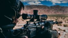 Special operations snipers are about to get this 'awesome' new rifle of choice for US military sharpshooters