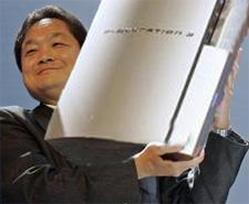 CE-Oh no he didn't! Part XIII - Kutaragi sez Sony doesn't care about PS3 rivals