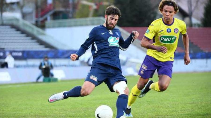 Foot - L2 - Deux matches de Ligue 2 reportés pour Toulouse en raison du Covid-19