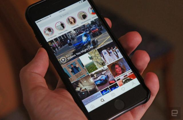 Instagram tool finally lets you cross-post Stories to Facebook