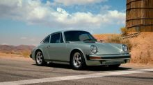 "Catch A 1976 Porsche 912E On Velocity Channel's Classic Car Refurb Show ""Wheeler Dealers"""
