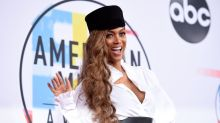 Tyra Banks Was Once Advised to Spend More Money