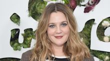 "Drew Barrymore Claims Aloe Vera Meat ""Suctioned"" the Redness Out of Her Skin"