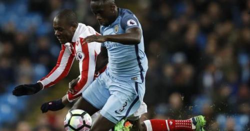 Foot - ANG - Stoke - Mark Hughes (Stoke City) : «Imbula peut apporter plus»