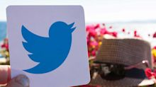 Twitter Stock Falls As Trump Plans Order Targeting Social Media