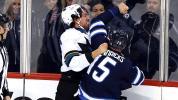 Jets comment on San Jose after Winnipeg jab