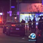 Woman killed, man critically wounded in Long Beach shooting, suspect in custody