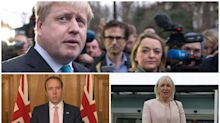 The Conservative MPs who think news coverage of coronavirus is too negative