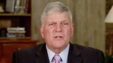 Preacher Franklin Graham Claims Brett Kavanaugh Abuse Allegation Is Irrelevant