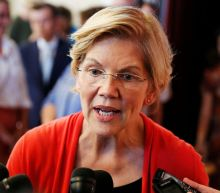 Warren Warns of Impending 'Economic Crash'