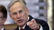 Governor criticized for 'disgusting' anti-immigrant email sent day before El Paso attack