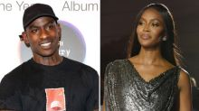 Naomi Campbell reveals iconic Skepta GQ cover was meant to stay private