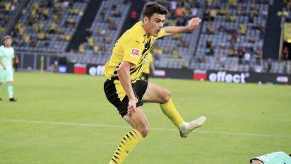 Gladbach-Transfer bejubelt BVB-Star Reyna