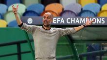 Manchester City: Oleksandr Zinchenko kritisiert Pep Guardiolas Taktik