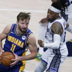 Bagley's fast start helps Kings race past Pacers 104-93