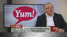 Yum CEO on chasing growth with e-commerce technology