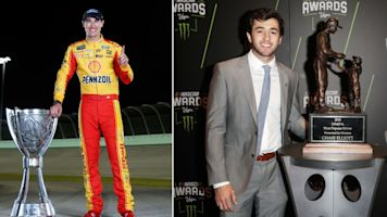 NASCAR drivers talk about missing star power