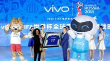FIFA sponsors 'accelerate' China's World Cup chances