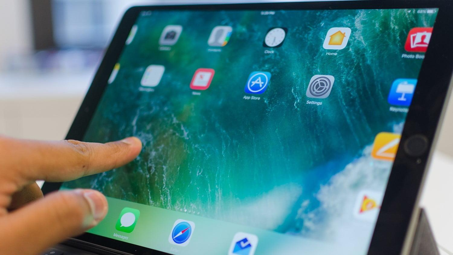 Walmart cuts the 10 5-inch 256GB Apple iPad Pro to its lowest price yet