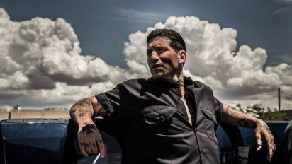 Jon Bernthal interview: The Punisher actor talks Shot Caller, The Walking Dead, and authenticity