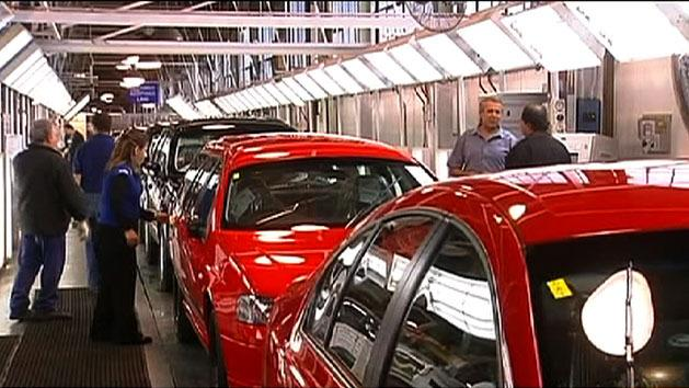 Ford to close Australian operations