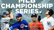 MLB postseason: Four biggest U.S. cities reach final four for first time ever