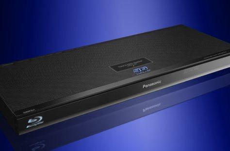 Panasonic puts pricetags on 2011 Blu-ray players, HTIB & soundbars