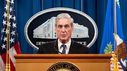 Republicans ready to grill Mueller about 'bias'