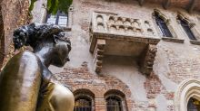 El premio a la mejor carta de amor: pasar la noche de San Valentín en la mítica casa de Julieta en Verona