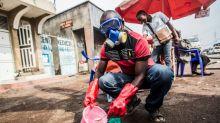 Primeiros casos de ebola em província da República Democrática do Congo