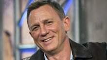 Daniel Craig to Undergo Ankle Surgery After Bond 25 Set Injury, Film's Release Date Not Changing