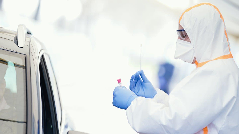 Coronavirus ägypten Zahlen