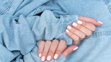 This £7 fast-dry top coat will help your home manicure last longer