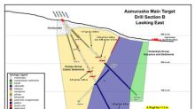 Aurion Resources Provides Update on 2018 Exploration Campaign